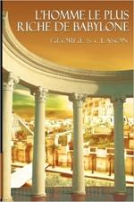 Livres indépendance financière : L'homme le plus riche de Babylone de George S. Clason sélectionné par Dev-Perso, le site informel dédié au développement personnel