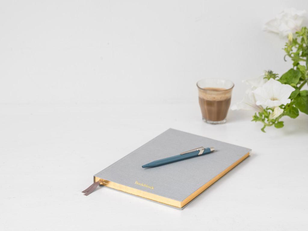 Pratiquer la gratitude en tenant un journal